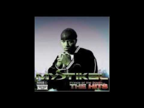 if it ain't live ain't me(bass boosted) by mystikal