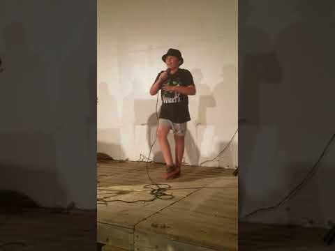 Hakuna Matata Papoose pond Karaoke 2017