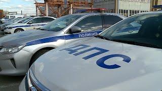 Более 100 ДТП произошло в Мытищах за неделю