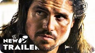 3 Hours Until Dead Trailer & Exclusive Clip (2018) John Hennigan Adventure Movie