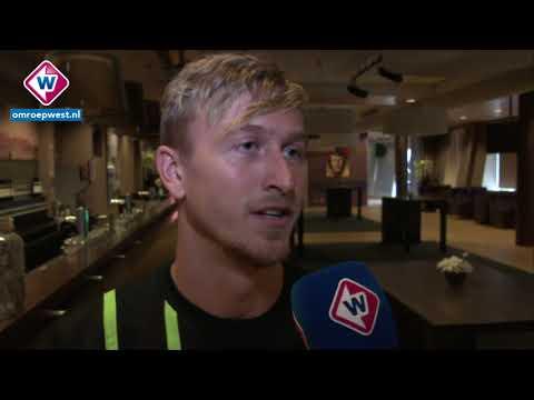 Thomas Meissner blikt vooruit op VVV - ADO Den Haag