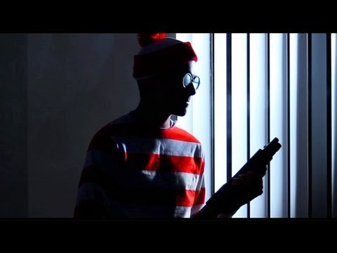 Waldo The Movie - Trailer [HD]