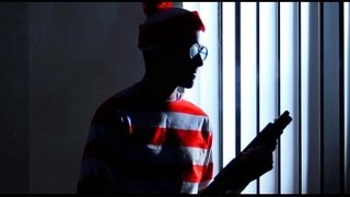 Waldo The Movie - Trailer [HD]