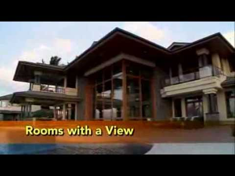Epic beach homes 3 kapalua place youtube for Epic house designs
