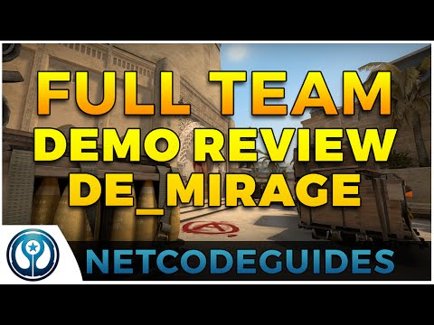 Full Team User Submitted Demo Review - Counter Spec