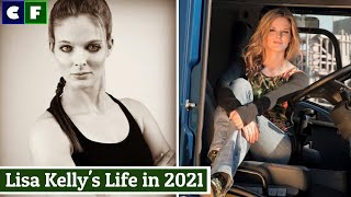 What is Lisa Kelly Doing Now? Her Latest Interview for 2021