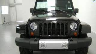 2013 Jeep Wrangler Unlimited - Daphne AL