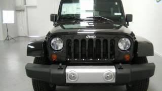 2013 Jeep Wrangler Unlimited - Daphne AL