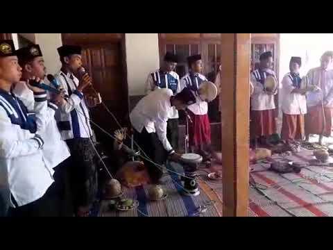 Mahallul Qiyam | NUFA PPSB Al-Falah