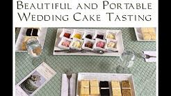 Wedding cake info