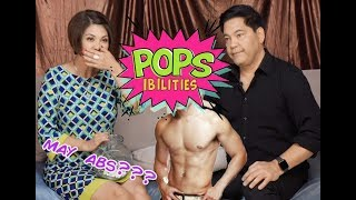 #POPSibilities with MARTIN NIEVERA! Juicy questions, answers, and concert moments | Episode #3