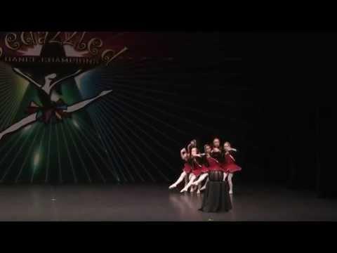 Harry Potter - Element Dance Arts
