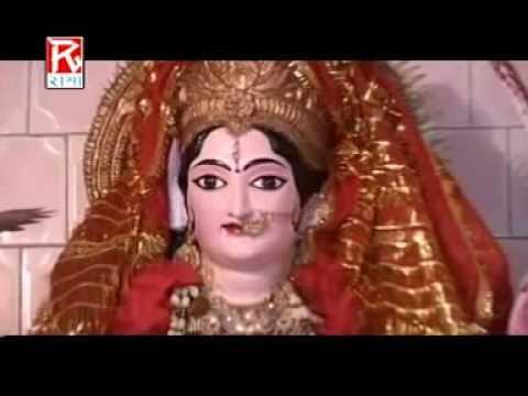 Maiya Sewak Saraniya Main Bhojpuri Pachra Devi Geet,Sung By Bechan Ram rajbhar,