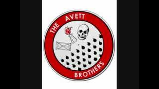 I Never Knew You - The Avett Brothers