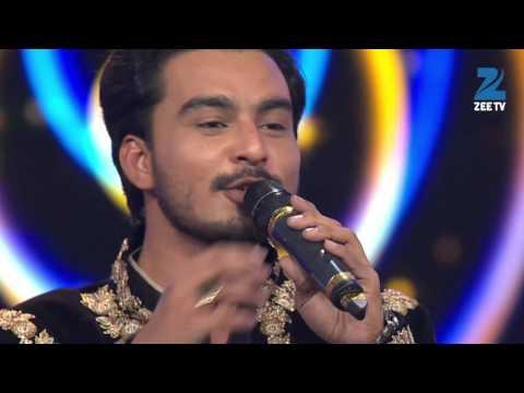Asia's Singing Superstar - Episode 16 - Part 1 - Muhammad Zubair's Performance