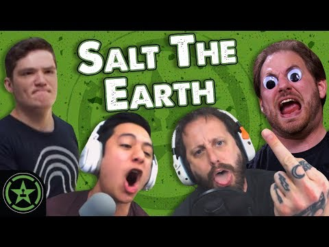 Best of Achievement Hunter - Salt the Earth