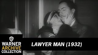 Lawyer Man (Original Theatrical Trailer)