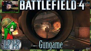 BATTLEFIELD 4 - Gungame ~ #147 BF4 Multiplayer German Gameplay [1080p|60FPS]