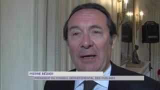 Législatives : Les Républicains ambitieux dans les Yvelines