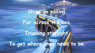 Believe (From the Polar Express) Lyrics