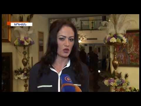 Տոնական երեկո NURCARD-ի գործընկեր Royal Tulip Grand Hotel Yerevan-ում