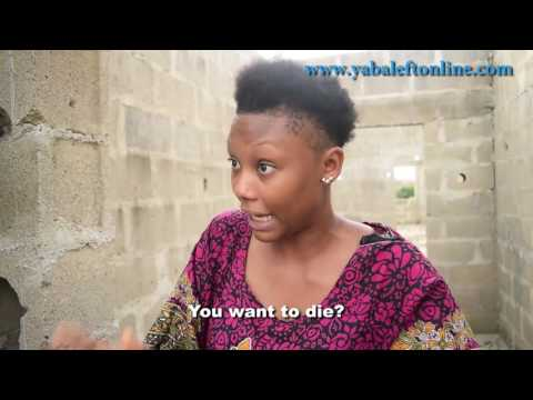 Video (skit): The Suicide Attempt - YabaLeftOnline Comedy Series (Episode 12)