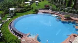 9. Италия. Озеро Гарда. Lefay Resort & Spa Lago di Garda. Видео Павла Аксенова(Видео размещено на сайте 29palms.ru в фоторепортаже Павла Аксенова