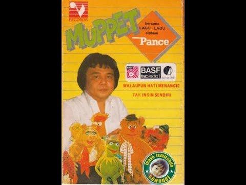Muppets ~ mari berjoget