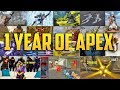 1 YEAR OF APEX
