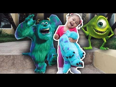 Download Youtube: THE CUTEST BABY HALLOWEEN COSTUME!!!