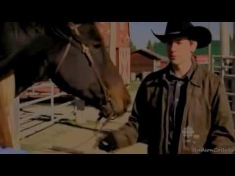 Heartland Males Cowboy Casanova  ( HorseAddict16's choice )