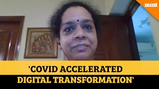 'Opportunity for automation has never been better': Nasscom's Sangeeta Gupta