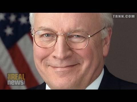 Wilkerson on Cheney