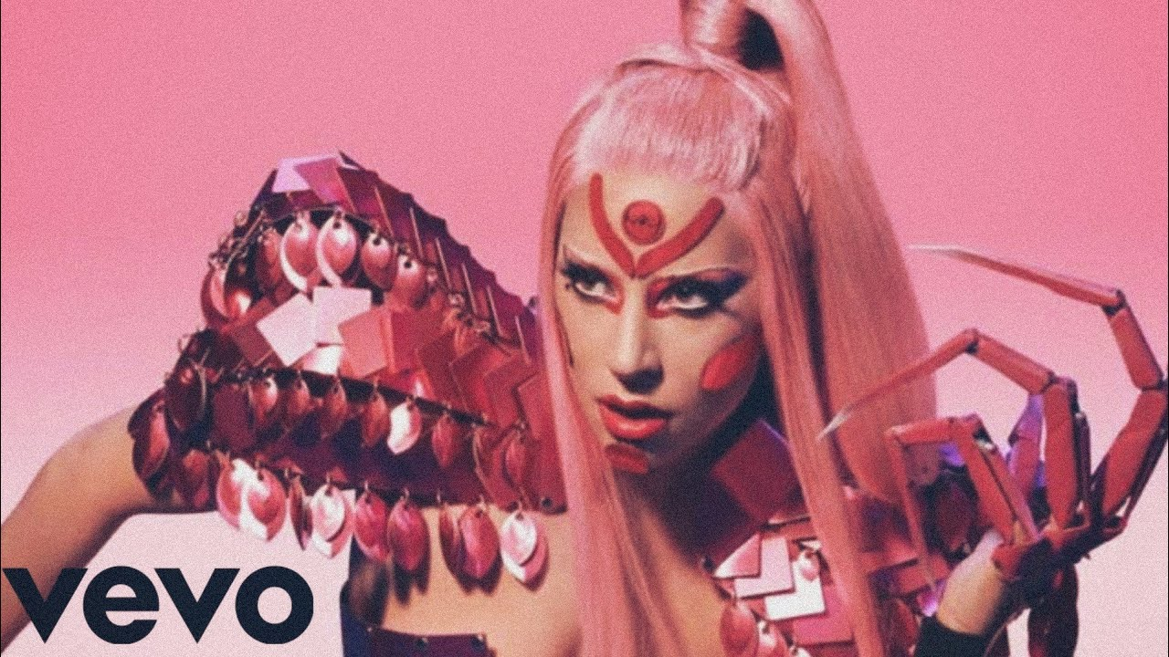 Lady Gaga & BLACKPINK - Sour Candy (Music Video) - YouTube