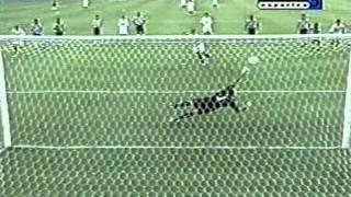 Atlético-MG 3x3 Santos - 2004 - Campeonato Brasileiro 2004 8ª Rodada
