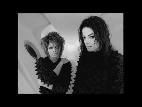 MICHAEL & JANNET JACKSON SCREAM NEWELECTRO REMIX