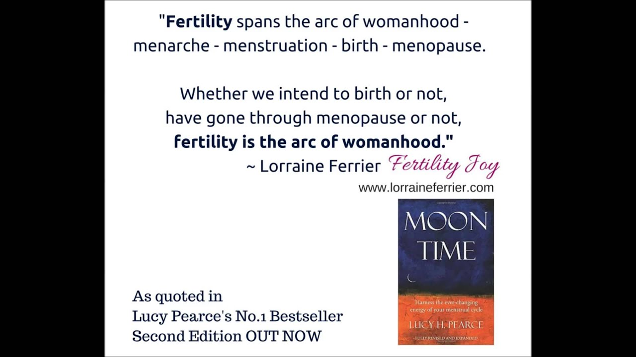 moon time harness the everchanging energy of your menstrual cycle