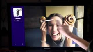 Реклама Windows 8(Реклама Windows 8 выпущенная Microsoft за 2 недели до выхода самой системы http://windowsmax.net/, 2012-10-14T20:47:10.000Z)