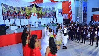 Beautiful Ethiopian Wedding 2018 Adigrat (Agame) Tolo Bri Eritrean song