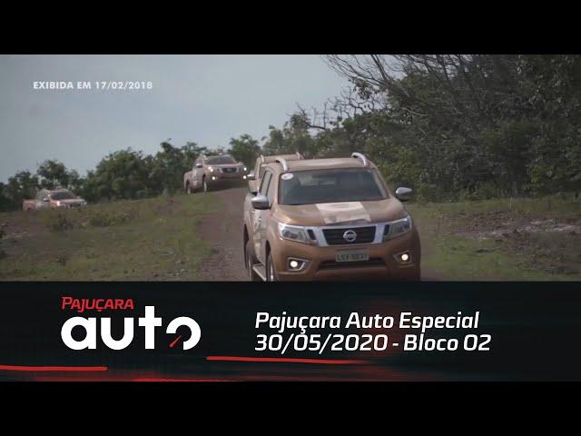 Pajuçara Auto Especial 30/05/2020 - Bloco 02