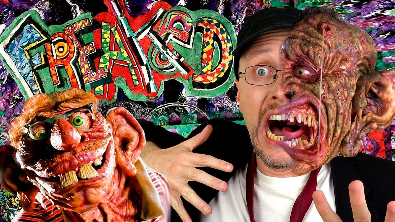 Download Freaked - Nostalgia Critic