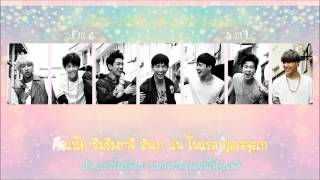 [Karaoke Thaisub] GOT7 - Forever Young