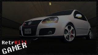 VW Golf GTi para GTA SA