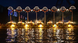 Godavari River Full 30min Harathi 2017 Latest News (All You Need To Know NP)