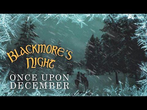 Once Upon December (Lyric Video)