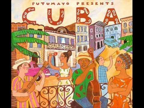 Putumayo Cuba