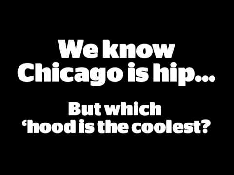 WANTED: Chicago