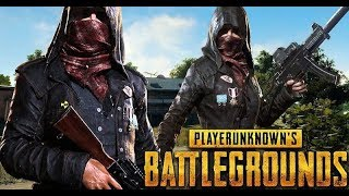 Chilling on PUBG! (PlayerUnowns Battlegrounds) ADD ME ON STEAM TO JOIN!!!!!!!!