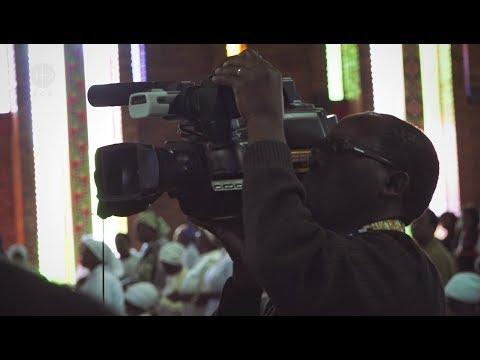 ZAMBIA: A Catholic TV station
