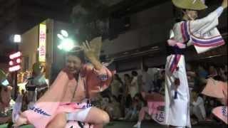 三鷹 阿波踊り awa odori mitaka tokyo japan